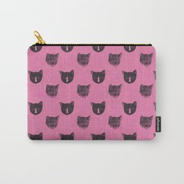 The Pink Ladies Carry-All Pouch