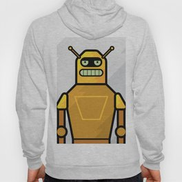 Calculon Hoody