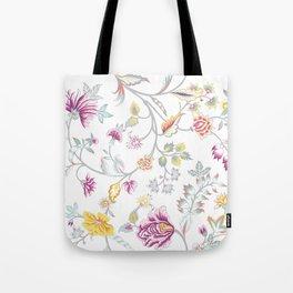 Chintz Essence Tote Bag