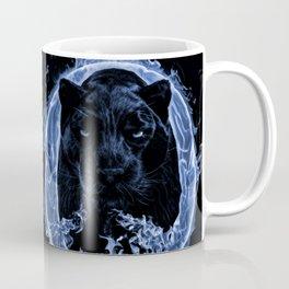 FIRE POWER Coffee Mug