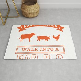 Bar B Q Rugs For Any Room Or Decor