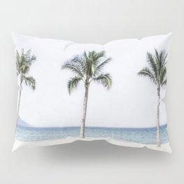Palm trees 6 Pillow Sham