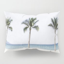 Palm trees 6 Pillow Sham
