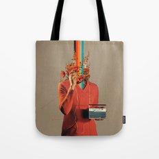 Musicolor Tote Bag