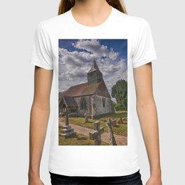 St Bartholomew Chalvington T-shirt