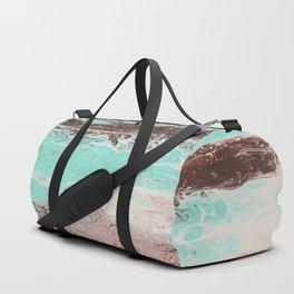 Tidal Shifts of Dawn and Dusk Duffle Bag