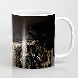 Notre Dame Coffee Mug