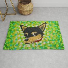 Chihuahua Rug