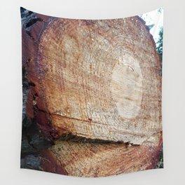 Organic Nature Wall Tapestry