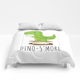 Dino-S'more Comforters