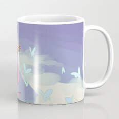 flying butts Mug