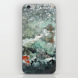 """""""Unnamed height new 2"""" iPhone Skin"""