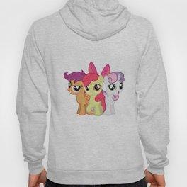My Little Pony: Cutie Mark Crusaders Hoody