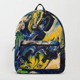 Crack of Life Backpack