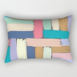 Bookstore, books Rectangular Pillow