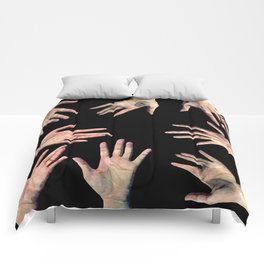 Touch me Comforters
