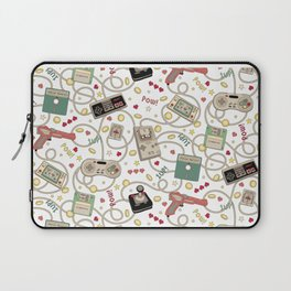 Favourite Game Laptop Sleeve