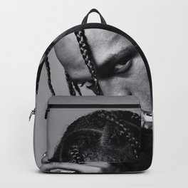 Travis Scott,Wall Art6 Backpack