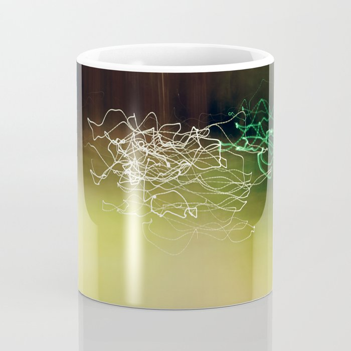 Event 5 Coffee Mug