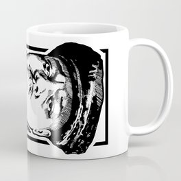 Notorious BIG / Rapper's Delight Coffee Mug