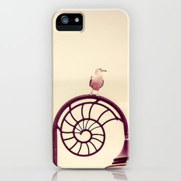 She Sells Seashells iPhone Case