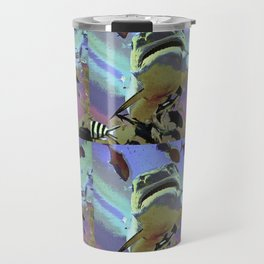 Wondrous Seas Travel Mug