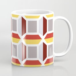 DUMBBELL FOR SPORT PEOPLE Coffee Mug