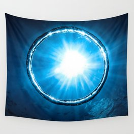 Bubble Bliss Wall Tapestry