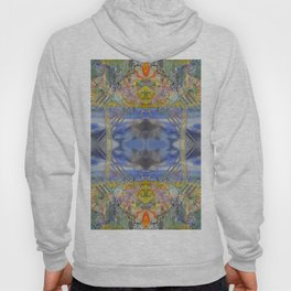 HYPER DIMENSION Hoody