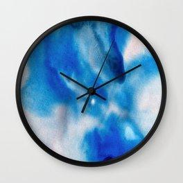 Abstract #35 Wall Clock