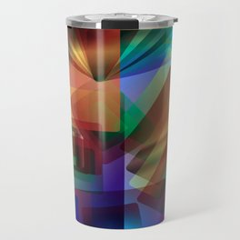 Alluvial Flare Travel Mug