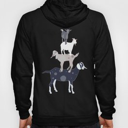 Goat Stack Hoody