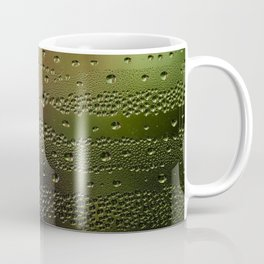 Droplet Landscape I Coffee Mug