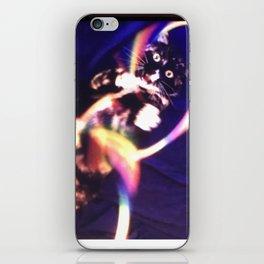Rainbow Pussy iPhone Skin