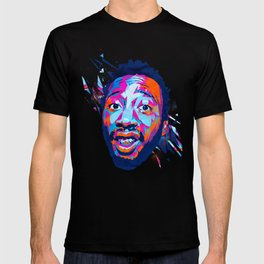 Ol' Dirty Bastard: Dead Rappers Serie T-shirt