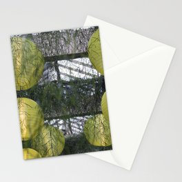 Longwood Gardens Autumn Series 252 Stationery Cards