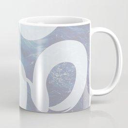 OM: Spirit of Serenity Coffee Mug