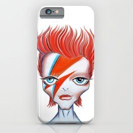 Ziggy iPhone Case