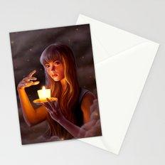 Dreamlight Stationery Cards
