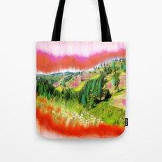 Nez Perce Idaho Tote Bag