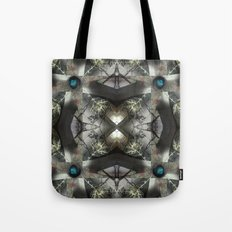 Mandala series #04 Tote Bag