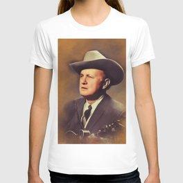 Bill Monroe, Country Legend T-shirt