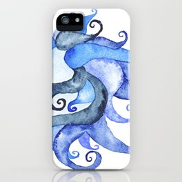 Mermaid Head iPhone Case