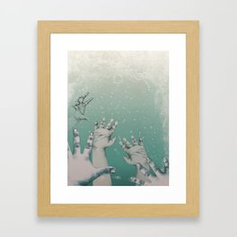 Pied Piper Framed Art Print