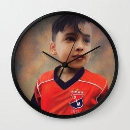 Emiliano Wall Clock