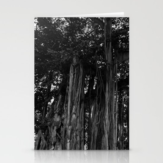The Banyan Stationery Cards