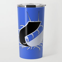Centipad Travel Mug