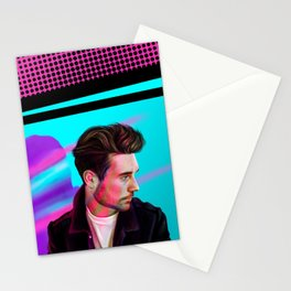 Dan Smith - Defeatist Stationery Cards