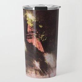 Eiffel Travel Mug