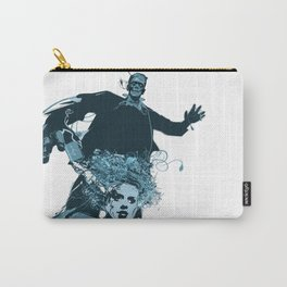 The Frank Connection Carry-All Pouch